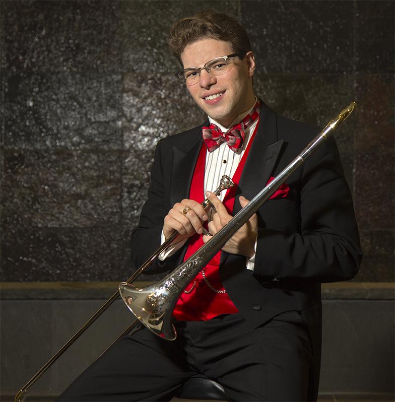 Photo of Dan Gabel
