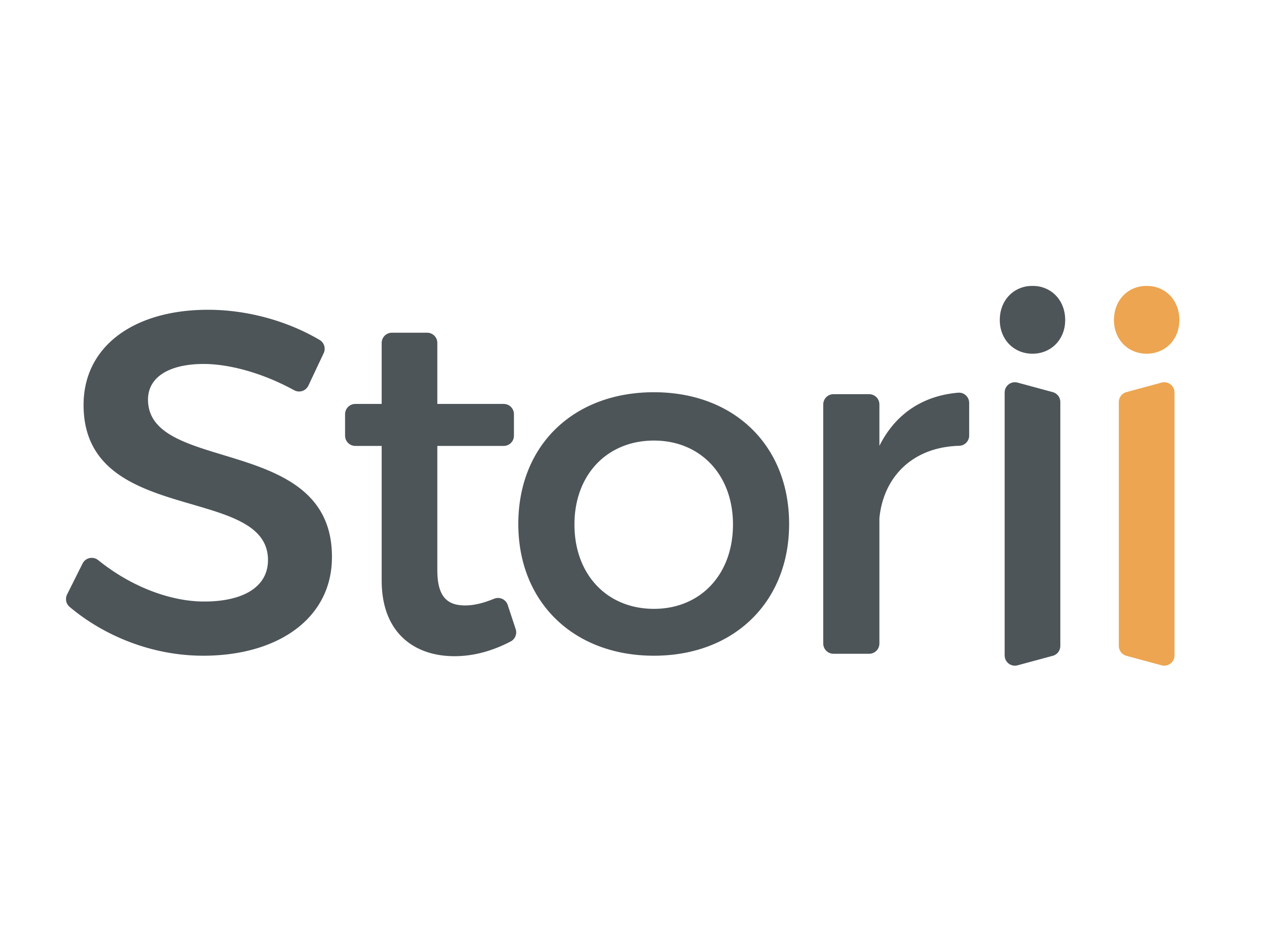 StoriiCare is an online platform that enables care workers to run reminiscence therapy with service users while embracing family input and participation.