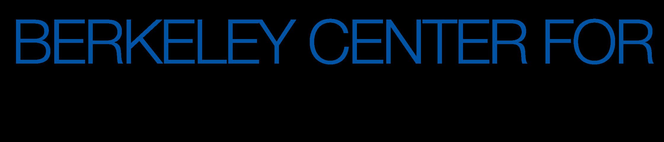 Berkeley Center for Law & Technology