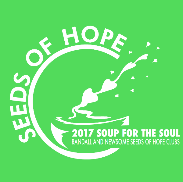 Seeds of Hope Soup for the Soul