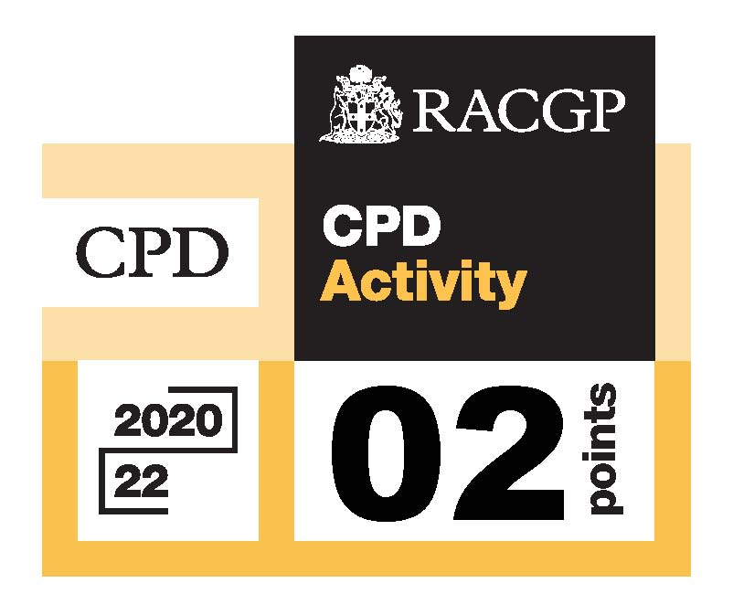 2 CPD Points