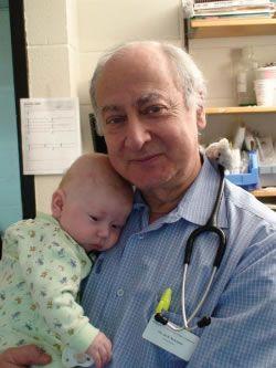 Dr Jack Newman