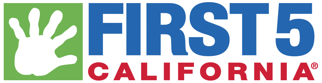 FINAL First 5 California logo. Use this one.
