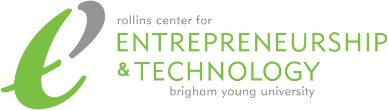 BYU Rollins Center Logo