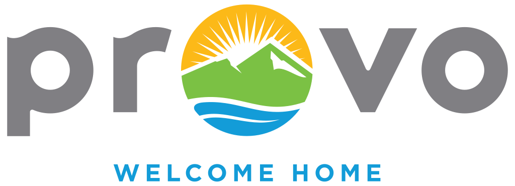 City of Provo Logo