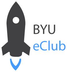 BYU eClub Logo