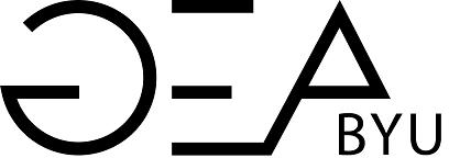 BYU GEA Logo