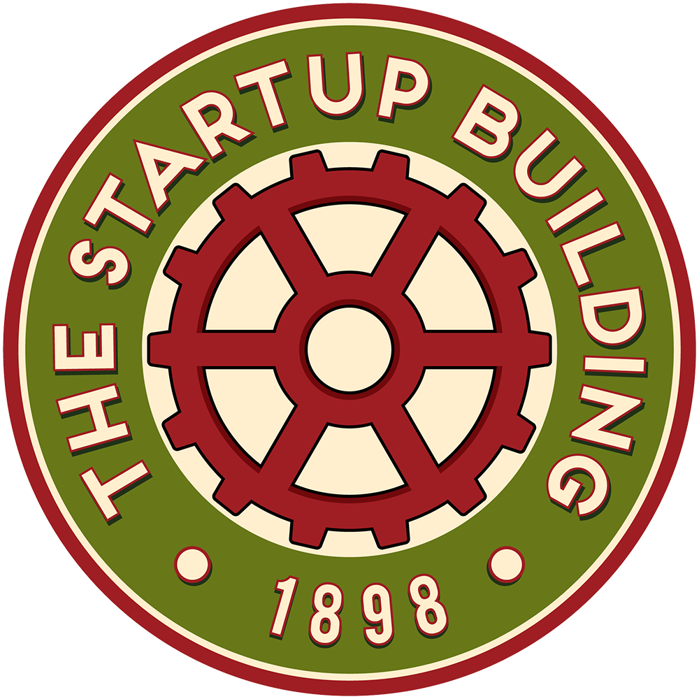 The Startup Building Logo