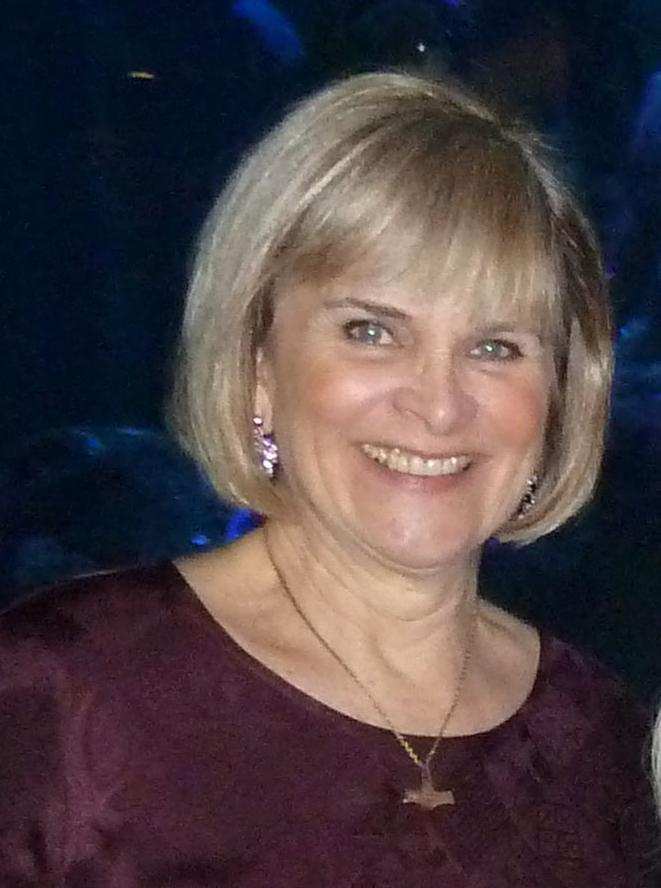 Nancy Graham Holm