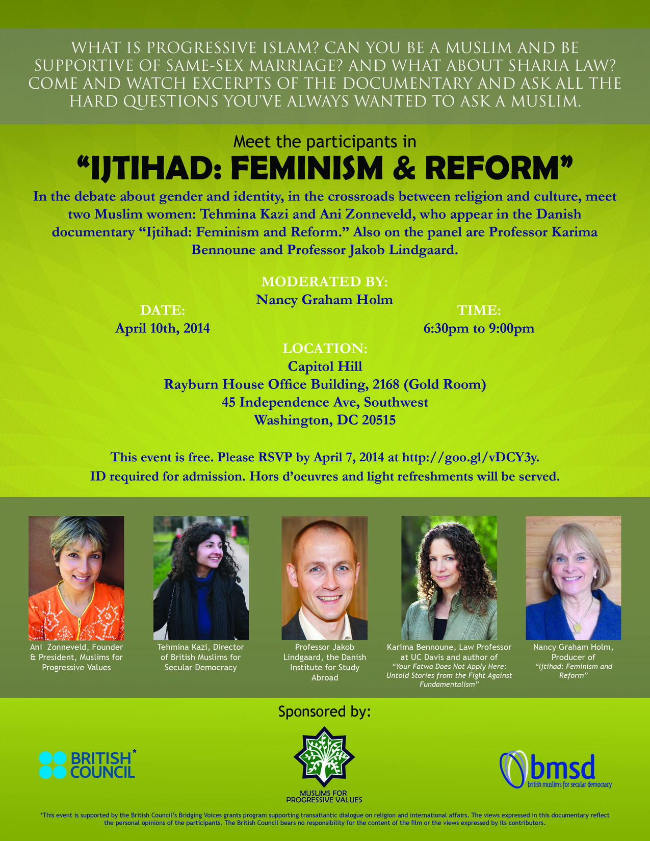 Ijtihad: Feminism and Reform