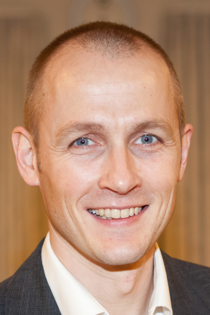 Jakob Lindgaard