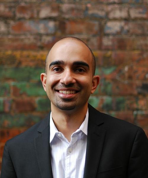 Karim Harji