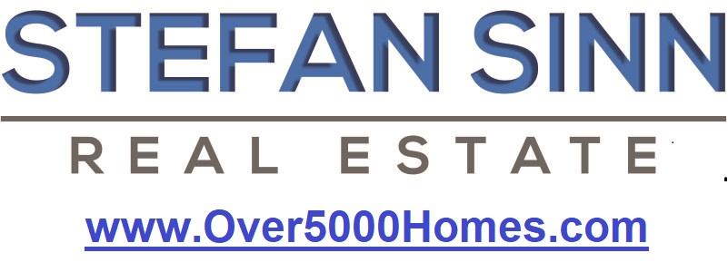 over5000homes logo