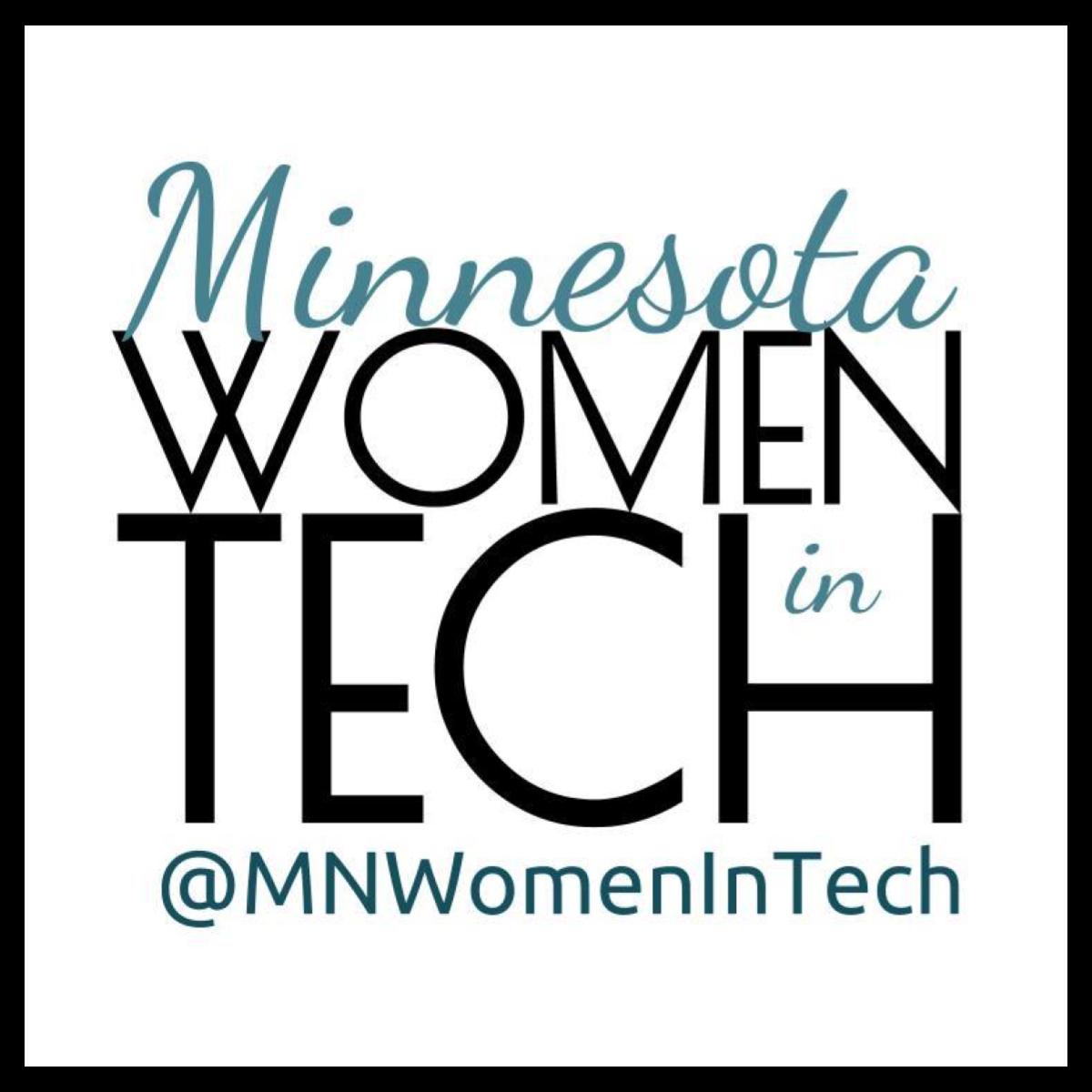 MNWomeninTech Logo