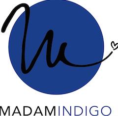 Madam Indigo Hair Extensions