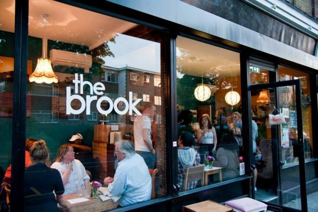 The Brook Bar