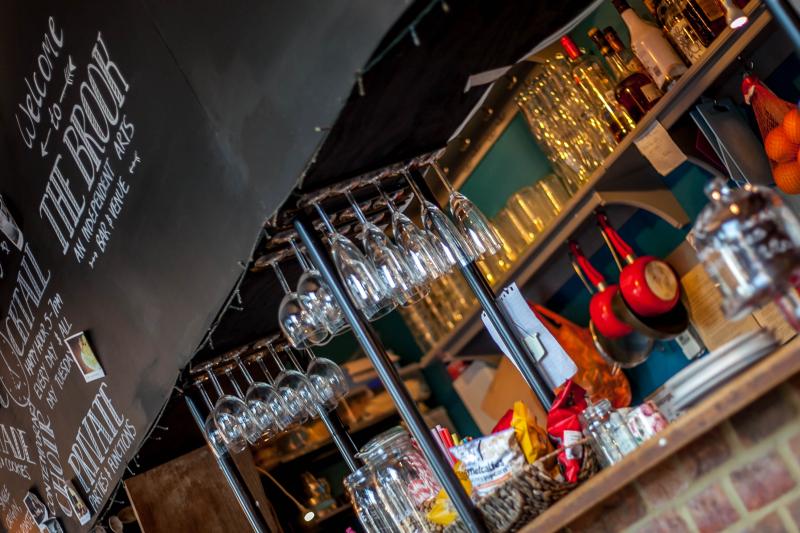 The Brook Bar 2