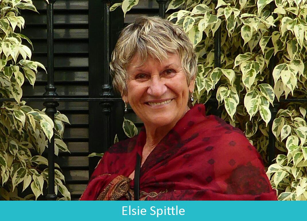Photo of Elsie Spittle
