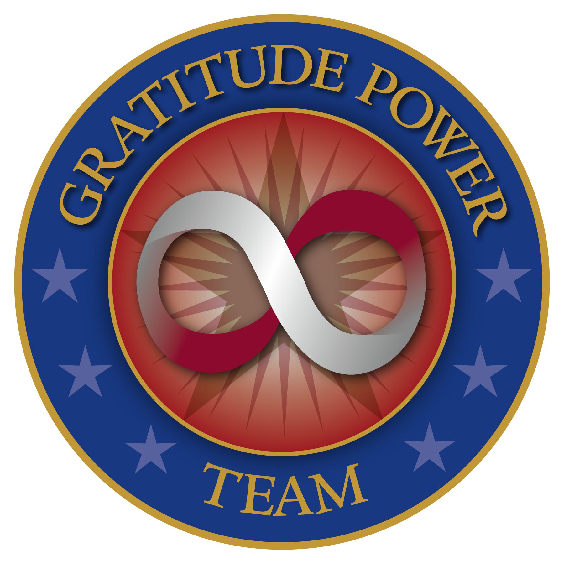 The Gratitude Power Team