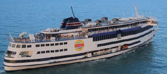 Victory casino cruise orlando