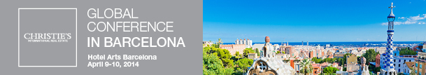 Barcelona Global Conference UPDATED