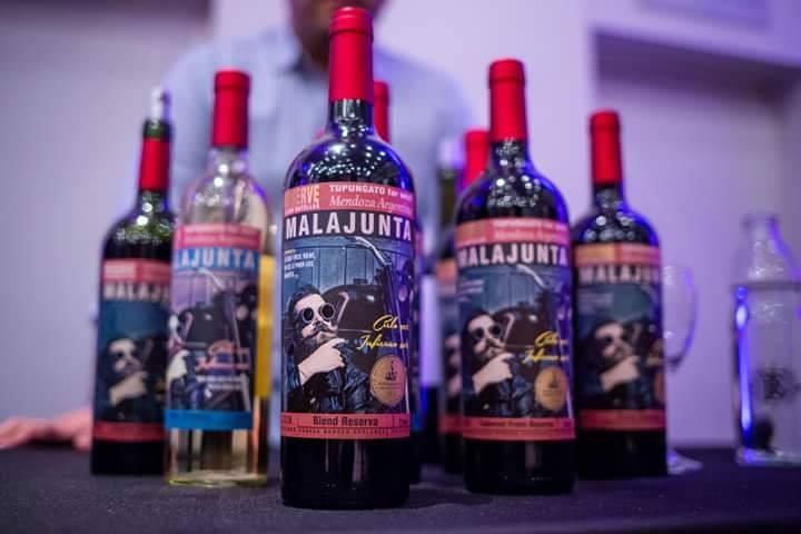 Malajunta Wines