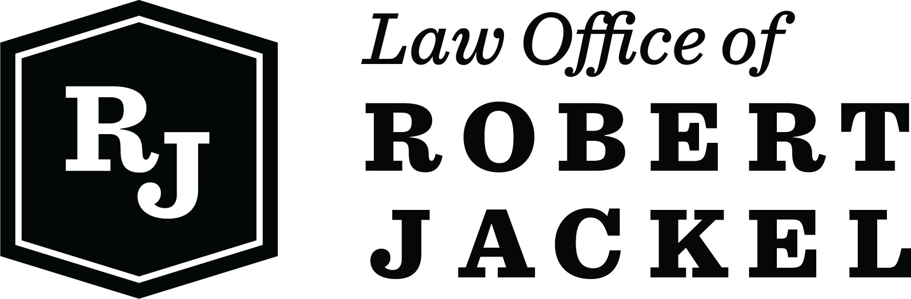 Robert Jackel Logo