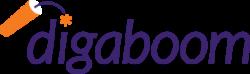 Digaboom Logo