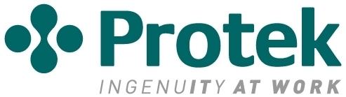 Protek logo