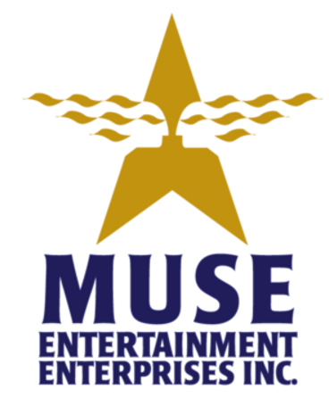 Muse Entertainment Logo