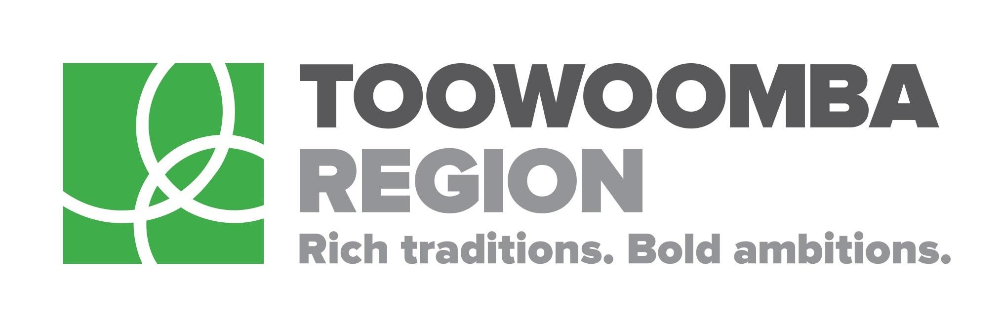 Toowoomba Region logo