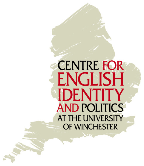 Logo for Centre for English Identity and Politics
