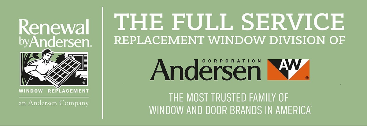 Renewal by Andersen, the replacement window division of Andersen Windows