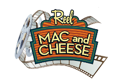 REEL Mac & Cheese Logo