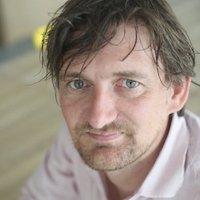 Mugshot of Stefan Hogendoorn