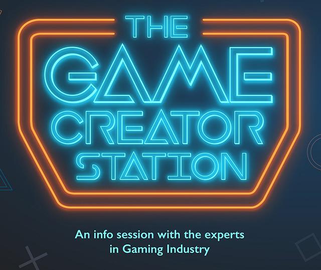 Game Creation Station