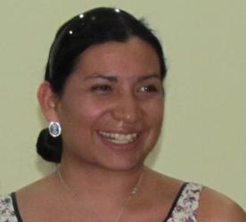 Nicole Santamaria