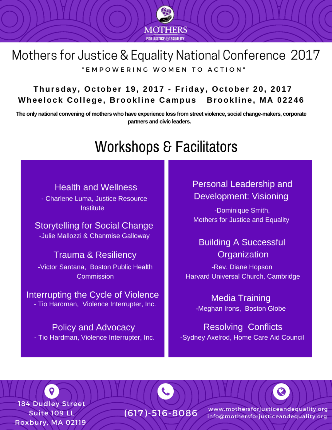 conference flyer 2