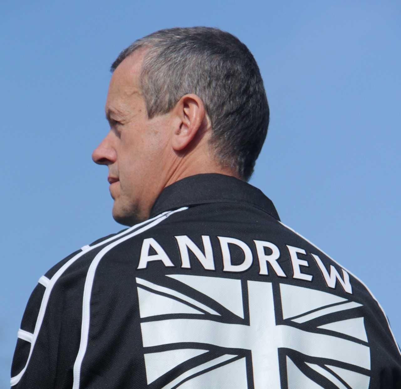 Andrew Fryer