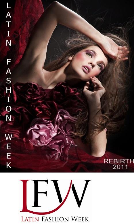 LATIN FASHION WEEK REBIRTH