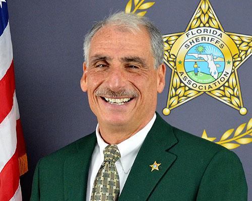 Sheriff Chitwood