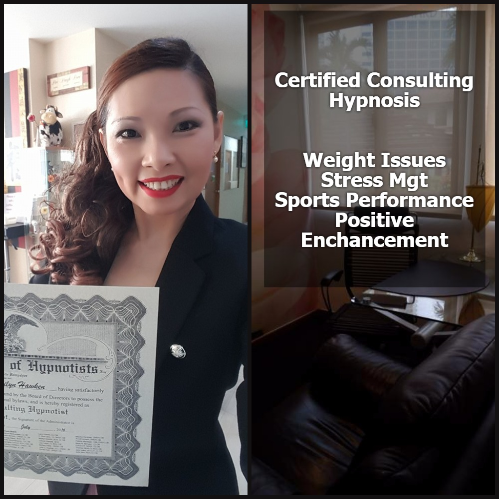 Weight Hypnosis