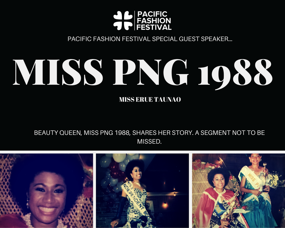 MISS PNG