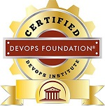 DevOps Foundation Badges
