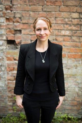 Fay Hansen - Nutritionist