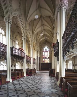 Image of Chapel Royal