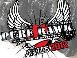 Pure Rawk Awards 2012