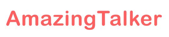 Amazing Talker Logo