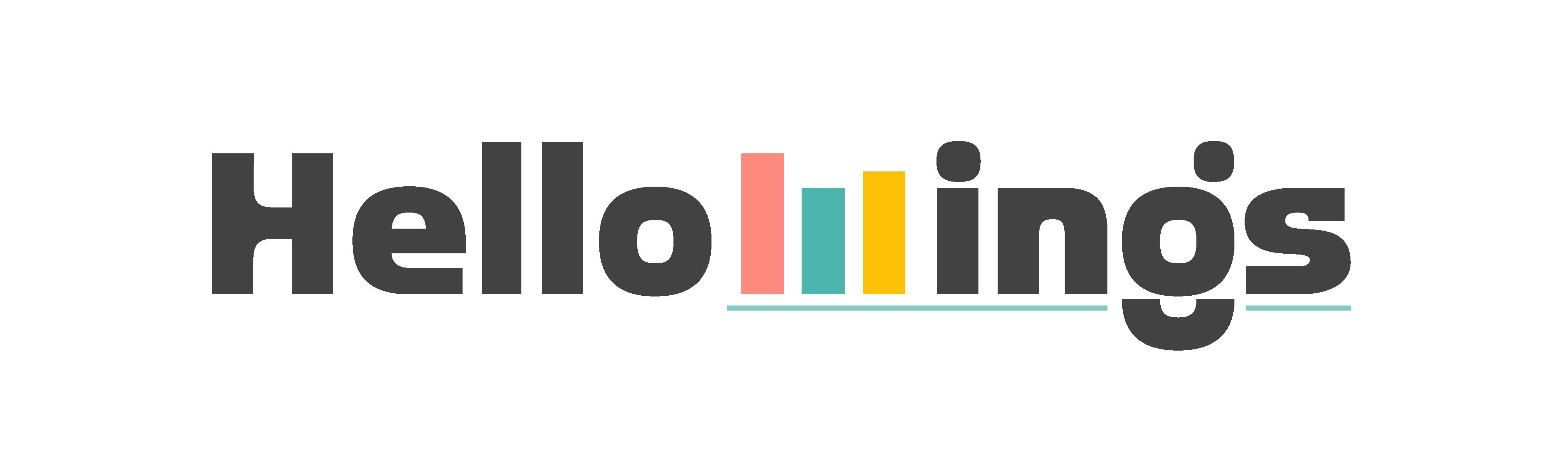 HelloWings Logo