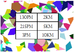 Event times